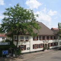 Hotelbilleder: Hotel Restaurant Da Franco, Rastatt