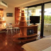 Standard Studio with Marina View