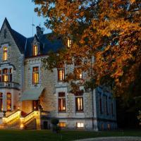 Hotel Pictures: Château La Thuilière, Saint-Front-de-Pradoux