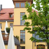 Hotelbilleder: Hotel Alter Pfarrhof, Nabburg