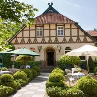 Hotel Pictures: Hotel zur Kloster-Mühle, Groß Meckelsen