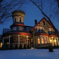 Maplecroft Bed & Breakfast