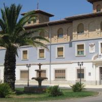 Hotel Pictures: Hotel Hospederia Nuestra Señora del Villar, Corella