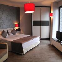 Zdjęcia hotelu: Hotel Gran Via, Burgas