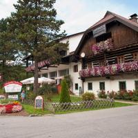 Hotel Pictures: Pension Tischlerwirt, Radenthein