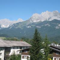 Hotel Pictures: Apartment A'Horn, Sankt Johann in Tirol