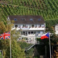 Hotel garni Haus Weiskopf