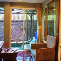 Deluxe Double Room with Private Pool