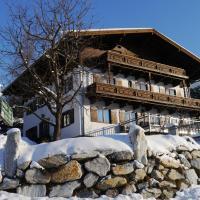 Hotel Pictures: Haus Oberschwarten, Niedernsill
