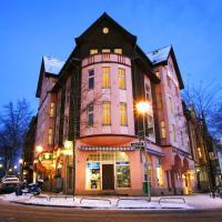 Centro Hotel Schumann