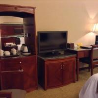 Superior Twin Room with Free Local calls