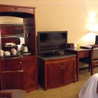 Executive King Room with Free Local calls