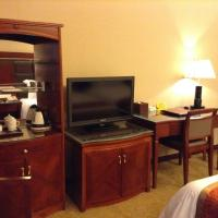 Deluxe Suite with Free Local calls