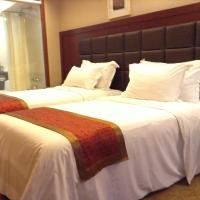 Deluxe Twin Room with Free Local calls
