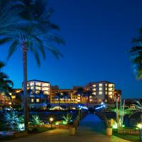Fotografie hotelů: Hurghada Marriott Red Sea Beach Resort, Hurghada