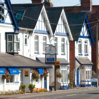 Hotel Pictures: Penny Farthing Hotel & Cottages, Lyndhurst