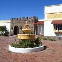 Karoo Theatrical Hotel