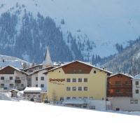 Zdjęcia hotelu: Pension Steinkogel, Sankt Leonhard im Pitztal