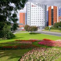 Hotel Pictures: ibis Leeds Centre, Leeds