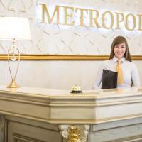 Metropol Hotel