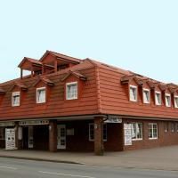 Hotelbilleder: Hotel Heideparadies, Soltau