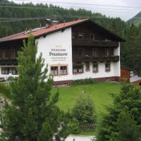 Hotel Pictures: Pension Praxmarer, Sankt Sigmund im Sellrain