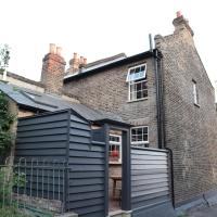 Enchanting Victorian Cottage
