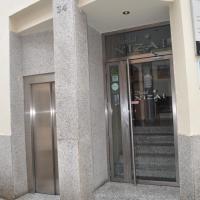 Hotel Pictures: Hostal Niza I II, Badajoz