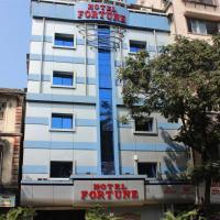 Hotelbilder: Hotel Fortune, Mumbai