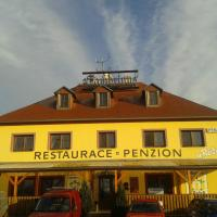 Hotel Pictures: Rodinný penzion U Rožců, Ostrov