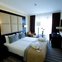 Premier Double Room