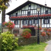 Hotel Pictures: Casa Rural Iribarrenea, Zuaztoy de Azpilcueta