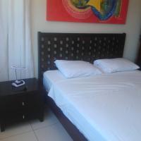 One-Bedroom Apartment - 404