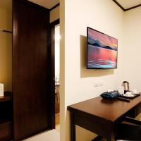 Standard Double Room (No Windows)