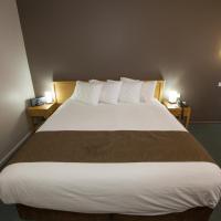 Hotel Pictures: Best Western Hospitality Inn Kalgoorlie, Kalgoorlie