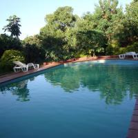 Zdjęcia hotelu: Residencial Uno, Puerto Iguazú