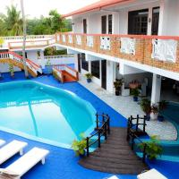Fotos de l'hotel: Hotel Thai Lanka, Hikkaduwa