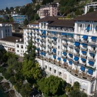 Hotel Pictures: Hôtel du Grand Lac Excelsior, Montreux