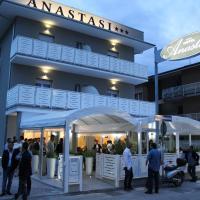 Фотографии отеля: Hotel Anastasi, Червиа