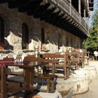 Hotel Pictures: Hotel Tzarev Vrah, Rilski Manastir