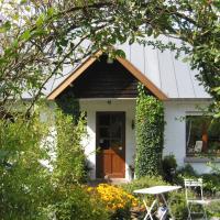Hotel Pictures: Sitelle et Mon Jardin, Fraipont