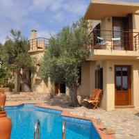 One-Bedroom Villa - Split Level with Private Pool