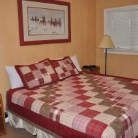 Four-Bedroom Duplex