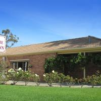 Hotel Pictures: Nagambie Motor Inn and Conference Centre, Nagambie