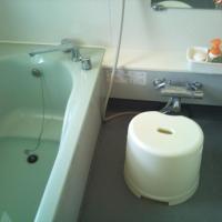 Economy Room with Shared Bathroom