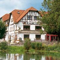 Hotel Pictures: Zur Goldenen Aue, Triptis