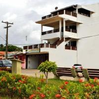 Hotel Pictures: Pousada Mirante do Pontal, Coruripe