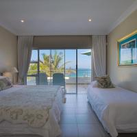 Apartment with Sea View - First Floor
