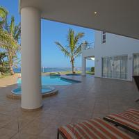Apartment with Sea View - Ground Floor