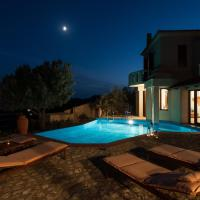Two-Bedroom Villa - Split Level with Private Pool